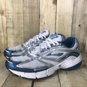 Brooks Adrenaline 9 Shoes Women's Size 8 Narrow